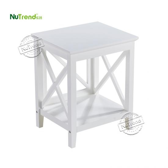 Wood Side table manufacturer furniture supplier