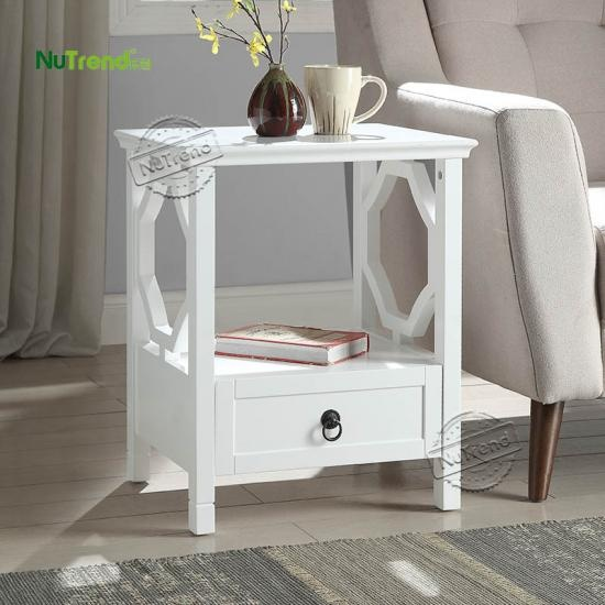 Modern Wood KD Furniture Company in China