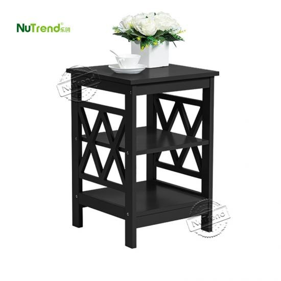 Wood Small Side Table Furniture Factory in China
